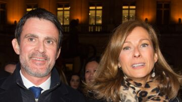 Pourquoi Manuel Valls a prévenu la presse de sa séparation avec Anne Gravoin?