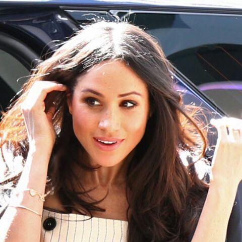 Meghan Markle révolutionne la couronne: la fiancée du prince Harry s'engage en faveur des droits LGBT