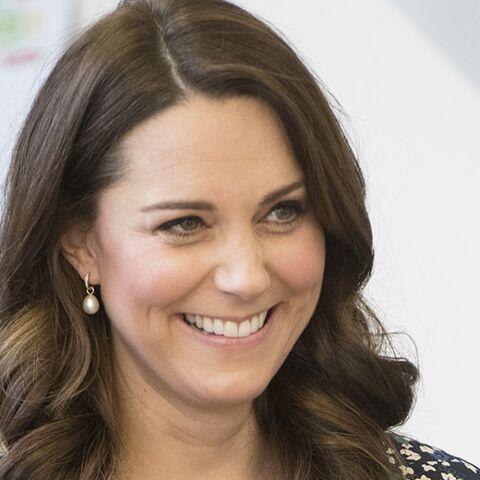 Pourquoi Kate Middleton pourrait accoucher cette semaine: les signes qui sèment le doute