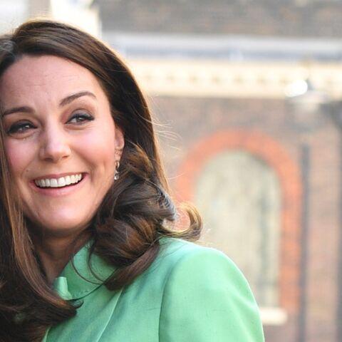 Kate Middleton va accoucher: l'astuce des fans pour ne rien rater de l'évènement