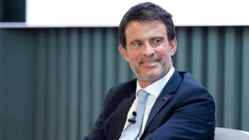 VIDÉO – Comment Manuel Valls a voulu «maîtriser» l'annonce de sa nouvelle histoire avec Olivia Grégoire