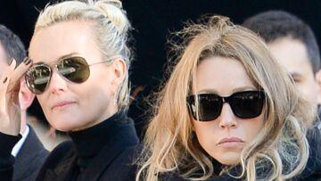 Laeticia Hallyday et Laura Smet une «rivalité» et beaucoup de mauvais coups