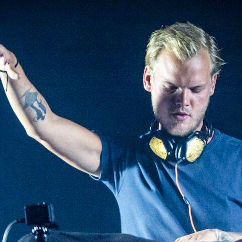 Le Dj suédois Avicii auteur du tube Wake me up est décédé à l'âge de 28 ans