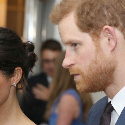 """Mariage de Harry et Meghan: Le dispositif de sécurité pourrait être """"le plus important de l'histoire"""" selon la police"""