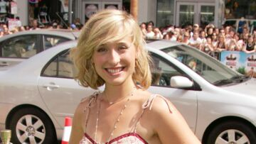 Une actrice de Smallville arrêtée: elle risque la prison à vie