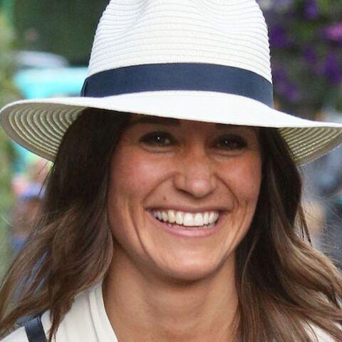 Pippa, la soeur de Kate Middleton, est enceinte de son premier enfant: les deux soeurs accoucheront à six mois d'écart