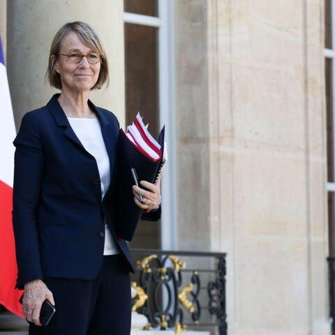 La ministre de la culture Françoise Nyssen évoque le suicide de son fils à l'âge de 18 ans