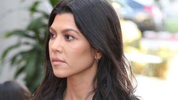 PHOTO – Kourtney Kardashian se dévoile toute nue sur Instagram