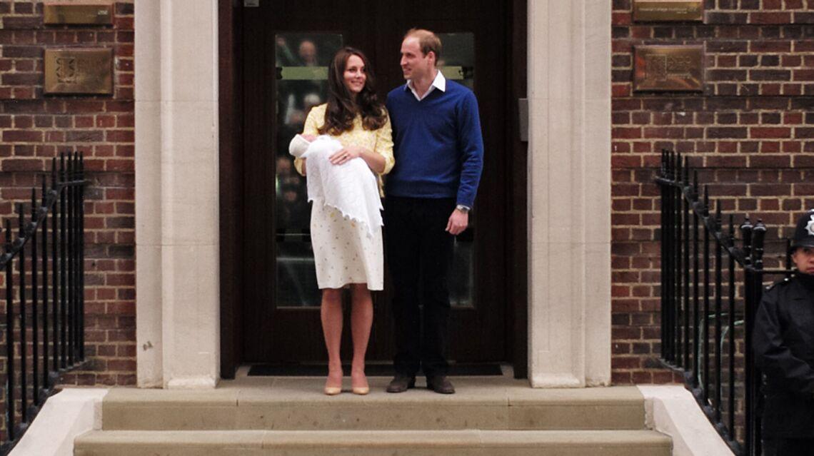 Kate Middleton maman: fille ou garçon? Découvrez le sexe du bébé