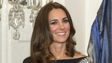 Kate Middleton a accouché: comment elle va retrouver la ligne après bébé?