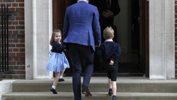 Royal Baby 3: pourquoi la princesse Charlotte, craquante, a fait fondre les photographes