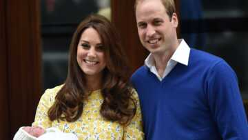 Royal Baby 3 : 5 infos essentielles sur le fils de Kate Middleton et du prince William