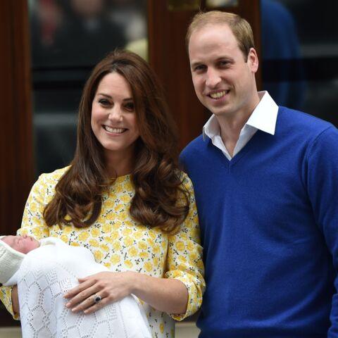 Royal Baby 3: 5 infos essentielles sur le fils de Kate Middleton et du prince William