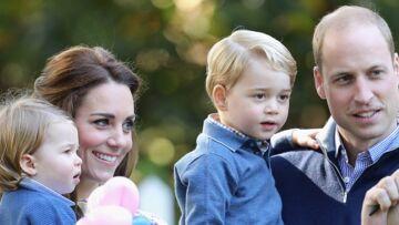 Pourquoi le Royal Baby 3 de Kate Middleton ne règnera pas