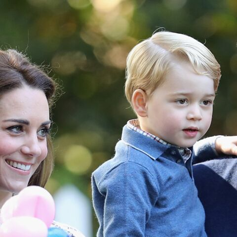 Pourquoi le Royal Baby 3 de Kate Middleton ne règnera pas