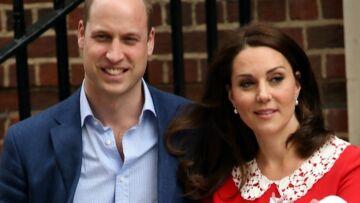 PHOTOS – Kate Middleton en robe rouge son clin d'œil discret à Diana