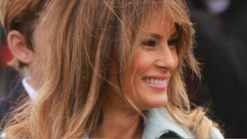 Le fou rire de Melania Trump et Barack Obama qui fait le buzz