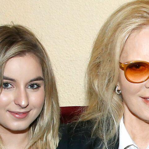 PHOTO – Le tendre message de Darina Scotti pour sa maman Sylvie Vartan