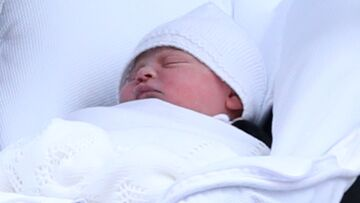 Le royal baby «bouboule», une journaliste choque en se moquant du poids du fils de Kate et William