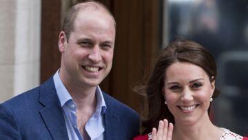 Kate Middleton déjà de retour à la maison avec bébé: les secrets de son organisation