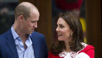 Royal baby 3: pourquoi il s'appellera Arthur selon les bookmakers