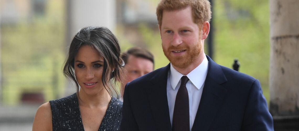 Meghan Markle et Harry bientôt mariés: la musique de la fête dévoilée