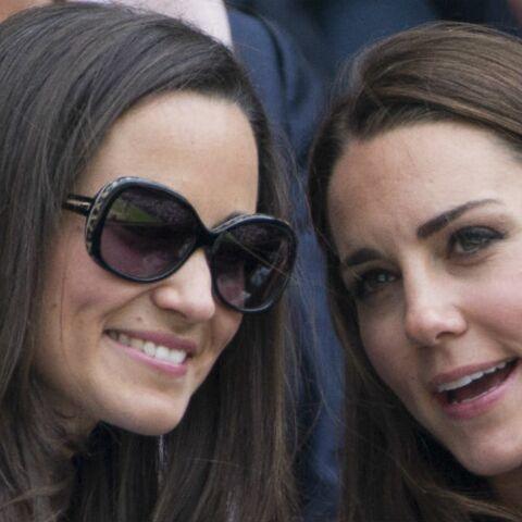 PHOTOS – Kate Middleton et sa sœur Pippa Middleton: amies ou rivales?