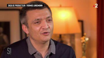 """VIDEO – Thomas Langmann accusé de violences sur sa femme Céline Bosquet: le producteur affirme qu'il a """"harcelé sa femme pour voir son fils"""""""
