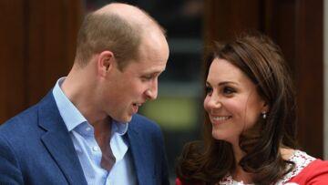 Kate Middleton maman: pourquoi on ne connaît pas encore le prénom du royal baby