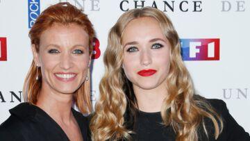 PHOTO – Alexandra Lamy si fière de sa fille Chloé: elle publie une photo craquante