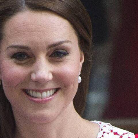 Le stratagème de Kate Middleton pour échapper aux paparazzi