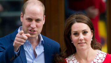 Kate Middleton, inquiète pour son fils: ses mots au prince William lorsqu'elle présentait au monde le Royal Baby 3