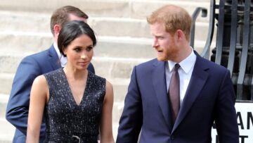 Que faisaient Meghan Markle et le prince Harry lors de l'accouchement de Kate Middleton?