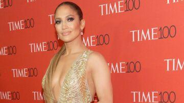 PHOTOS – Brigitte Macron, Cate Blanchett, Jennifer Lopez…elles craquent toutes pour une robe dorée