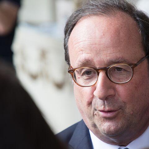 """""""Le président des très riches"""": le tacle sévère de François Hollande envers Emmanuel Macron"""