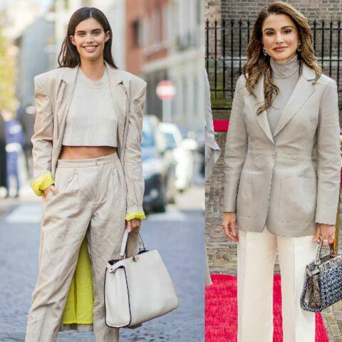 PHOTOS – Découvrez le sac à mains que toutes les stars comme Amal Clooney et Angelina Jolie adorent