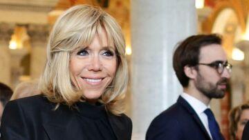 Brigitte Macron, une Première dame libre: «Je fais toujours l'école buissonnière»