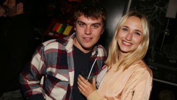 Chloé Jouannet: la fille d'Alexandra Lamy officialise avec son chéri acteur