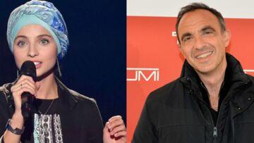 Affaire Mennel: Après la polémique The Voice, Nikos Aliagas sort du silence