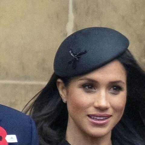 PHOTOS – Meghan Markle et le prince Harry: câlins, bisous, main dans la main, ils défient le protocole