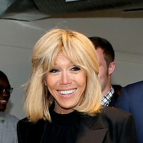 """Brigitte Macron: Découvrez ce qui est """"le plus pesant"""" pour la Première dame"""