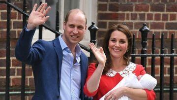 Royal Baby 3: pourquoi le prénom Louis divise les Anglais?
