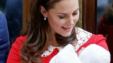 L'indice qui en dit long sur le prénom du Royal Baby 3