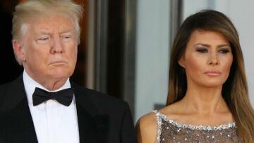 Melania Trump oubliée pour son anniversaire: Donald Trump a encore fait des siennes