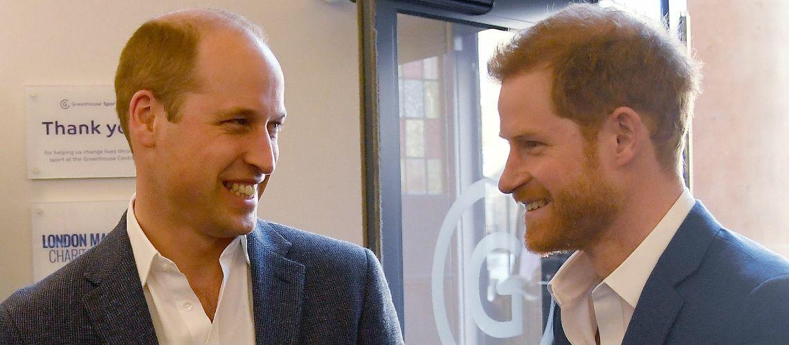 Harry, farceur, a failli ruiner la cérémonie de Kate et William  le papa