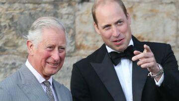 Royal Baby 3: un petit Louis Arthur Charles pour faire taire les rumeurs de bisbille entre William et le prince Charles