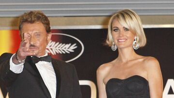 Album posthume de Johnny Hallyday : combien va toucher Laeticia ?