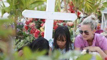 Johnny Hallyday enterré à St-Barth: les mesures prises pour éviter les attroupements