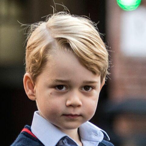 Royal Baby 3: le prénom Louis est aussi un clin d'oeil au prince George