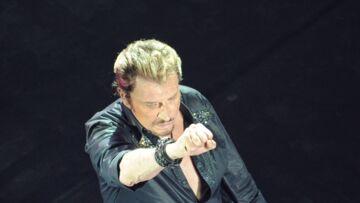 VIDEO – La sortie de l'album de Johnny Hallyday perturbée par l'agenda judiciaire?
